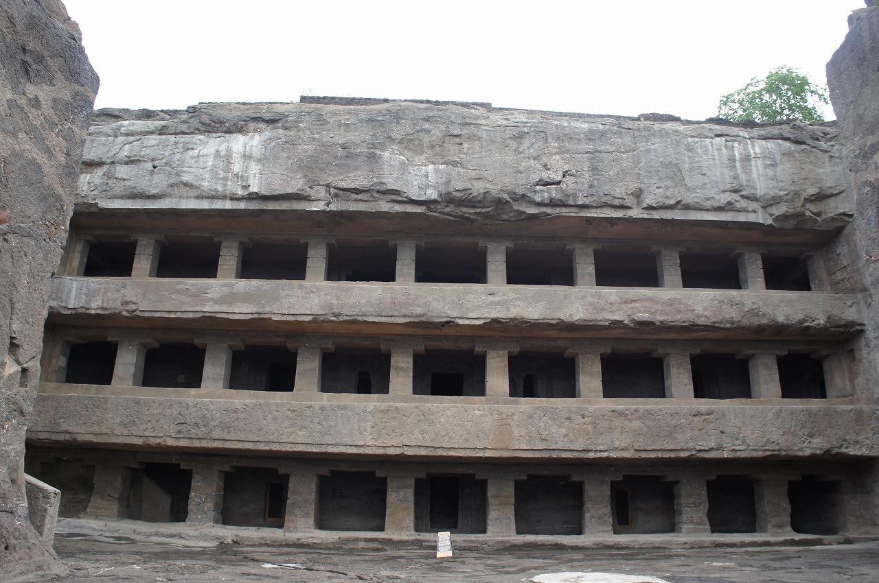 第12仏教窟