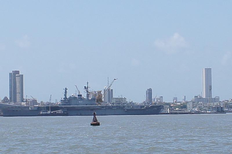 ムーンバイ港湾