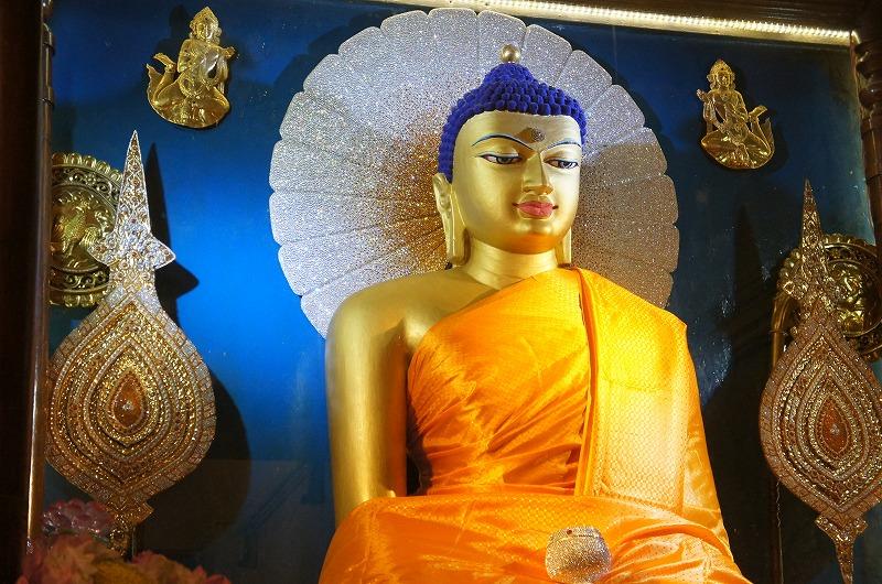 仏陀(本尊)