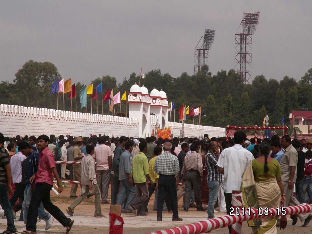 インド独立記念日5