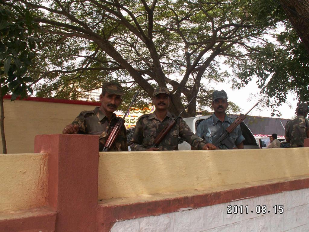 インド独立記念日6