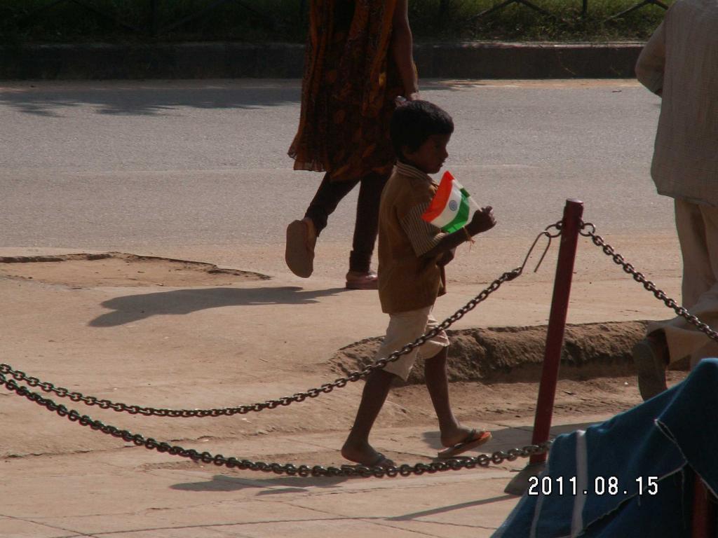 インド独立記念日4