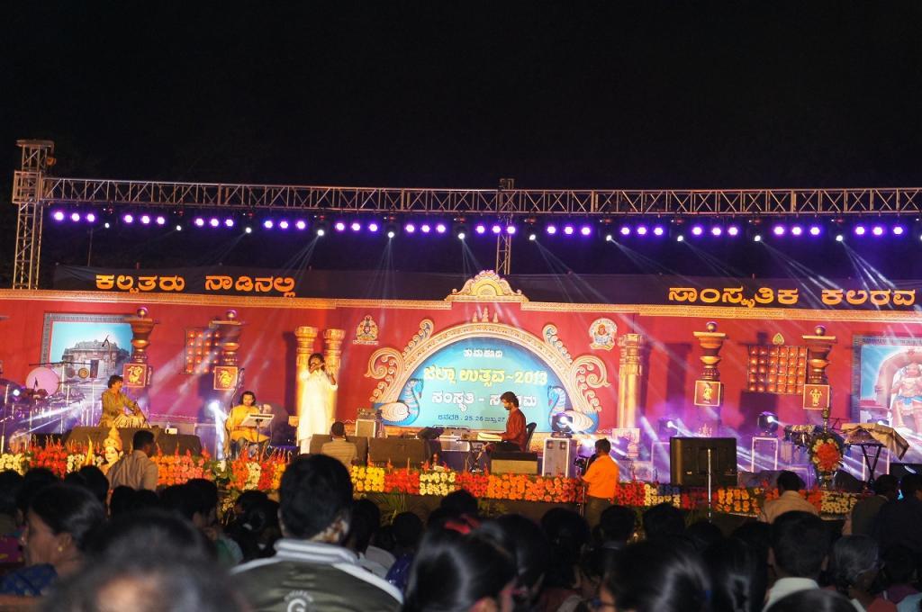 インド共和国記念日5