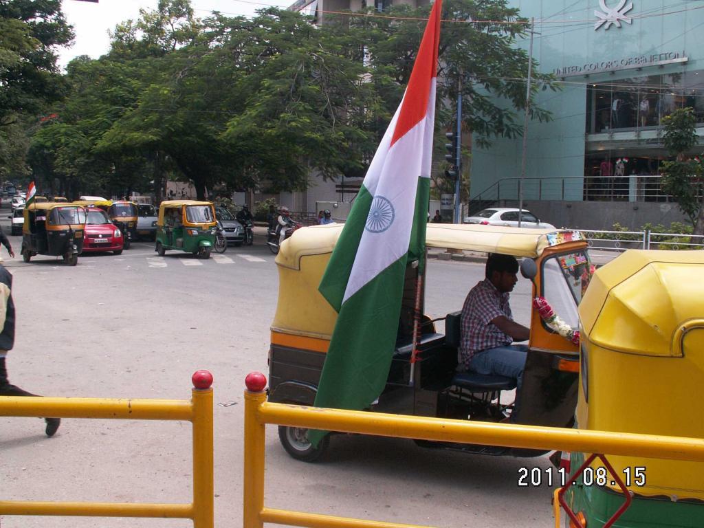 インド独立記念日3