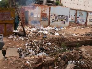 ゴミ問題2